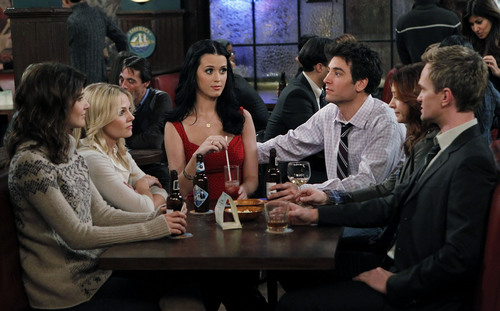 How I Met Your Mother: 6.15 'Oh Honey' Promotional foto