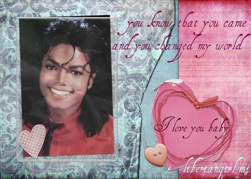 I l'amour you!!!♥