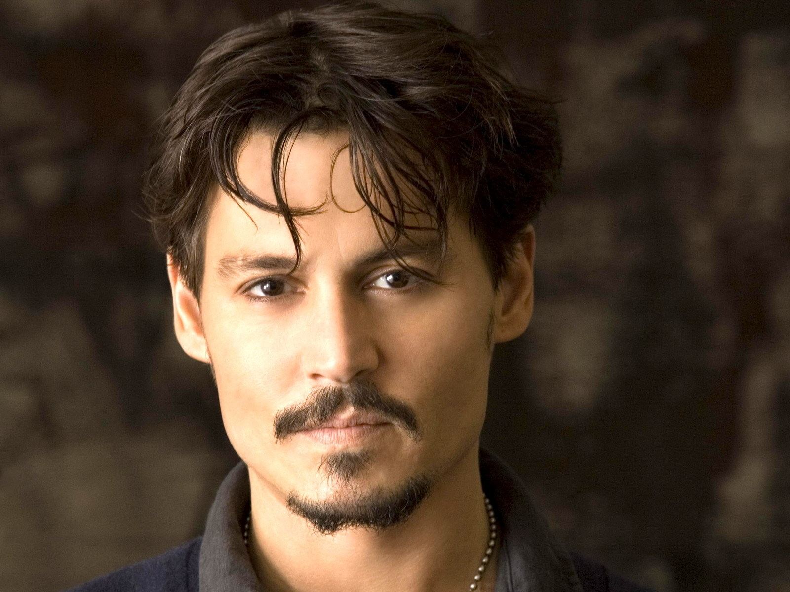 J.D. - Johnny Depp Wal...