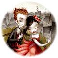 Jack and Miss Acacia