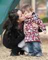 Jenelle& Jace- February 3,2011 - teen-mom-2 photo