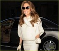 Jennifer Lopez: White House, Here I Come!