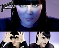 Jessie J wallpaper&lt;3 - jessie-j photo