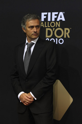 Jose Mourinho - The Special One