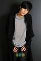 Jung Min  - park-jung-min photo