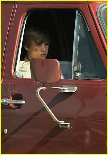 Justin - CSI Promo