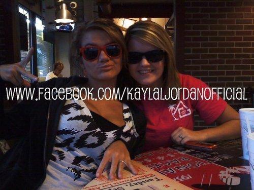 Kayla& Friends
