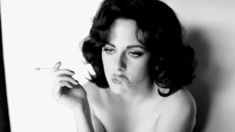 Kristen in Vogue
