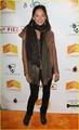 Kristin Kreuk: LA Dogworks 'Night of Emotion' Benefit!