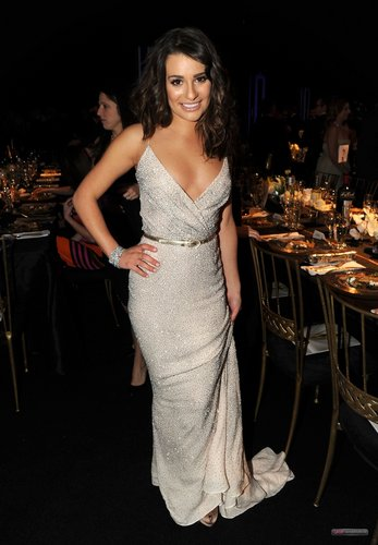 Lea @ 17th Annual Screen Actors Guild Awards