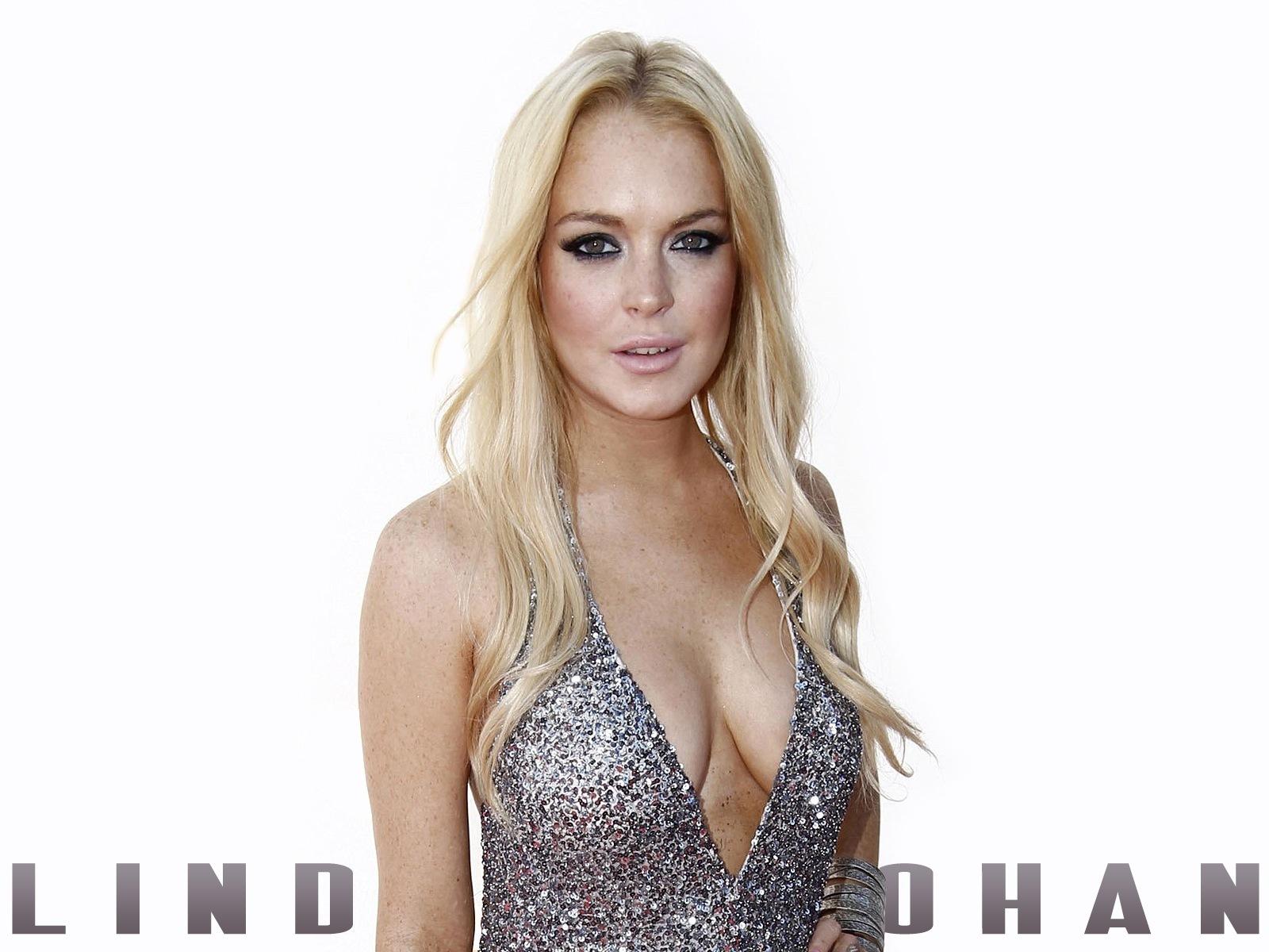 Lindsay Lohan LiLo Lindsay Lohan