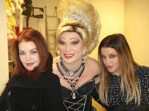 Lisa Marie (1.02.2011 Las Vegas)
