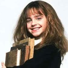 Little Hermione!
