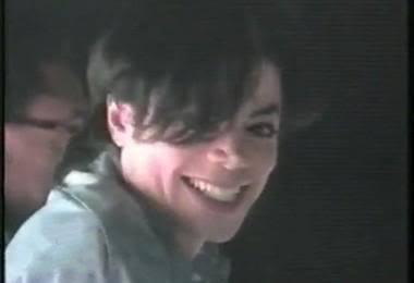 LOL Michael!