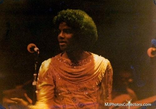 MJ bila mpangilio <3