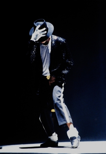 MJ, so beautiful