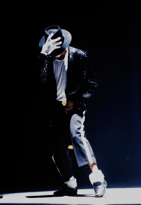 MJ, so beautiful