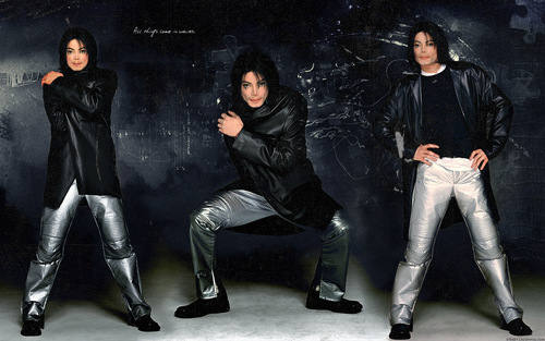 Michael Jackson Style