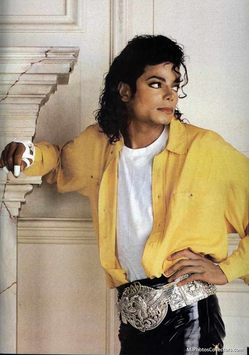 Michael Joseph Jackson <3 <3