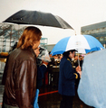 Michael-Moscow 1996 - michael-jackson photo