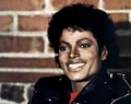 Michael THE THRILLER Jackson - michael-jackson photo