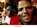 Michael THE THRILLER Jackson - michael-jackson photo