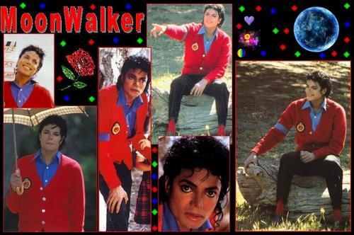 Mikey Moonwalker <3