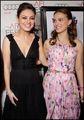 Mila Kunis and Natalie Portman - black-swan photo