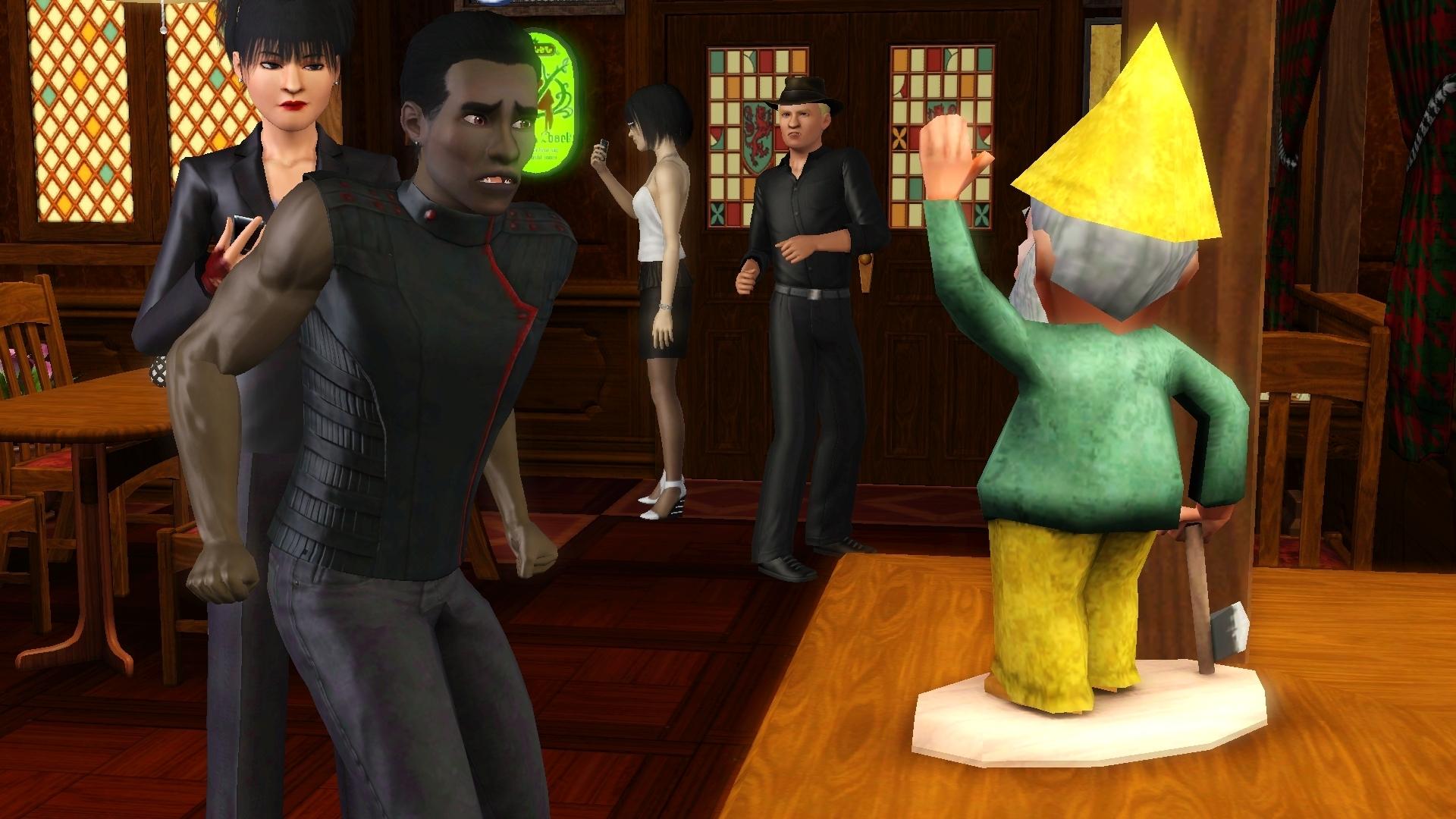 The Sims 3 Images More Random Sims 3 Screenshots Hd Wallpaper And