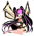 Musera dark enchantix! - roleplay-alfea-aka-tamdizc photo