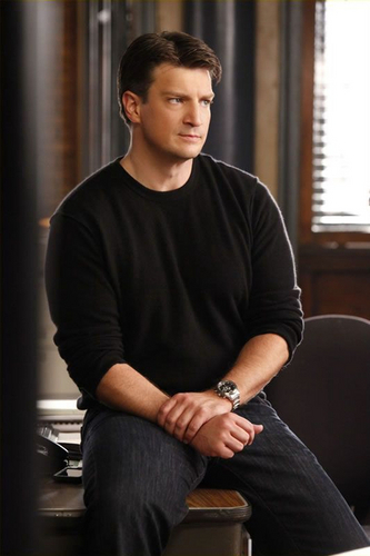 Nathan Fillion <3