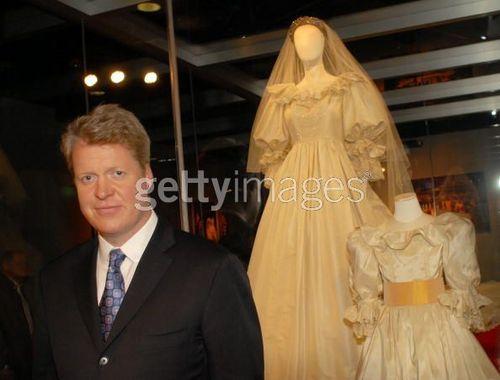 "National Constitution Center Hosts ""Diana: A Celebration"""