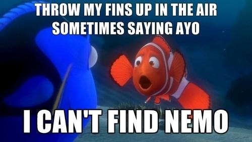 Nemo. :)