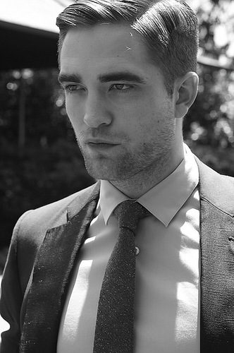 New Outtakes Tv Week - robert-pattinson Photo