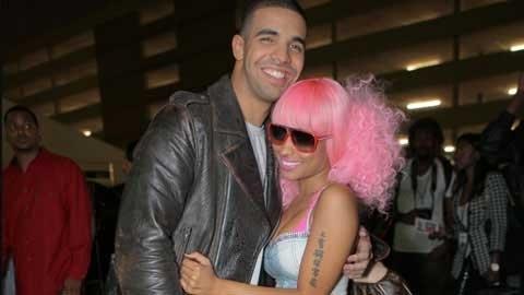 Nicki & ドレイク, ドレーク