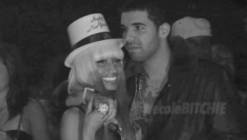 Nicki & drake