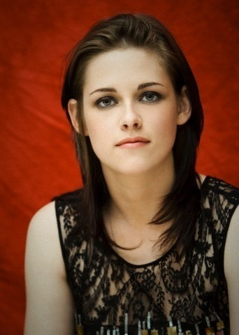 Kristen Stewart  on Kristen Stewart Old New Portraits Kristen Stewart  Eclipse Press