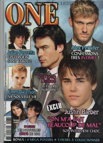 One Magazine [Feb/Mar 2011]