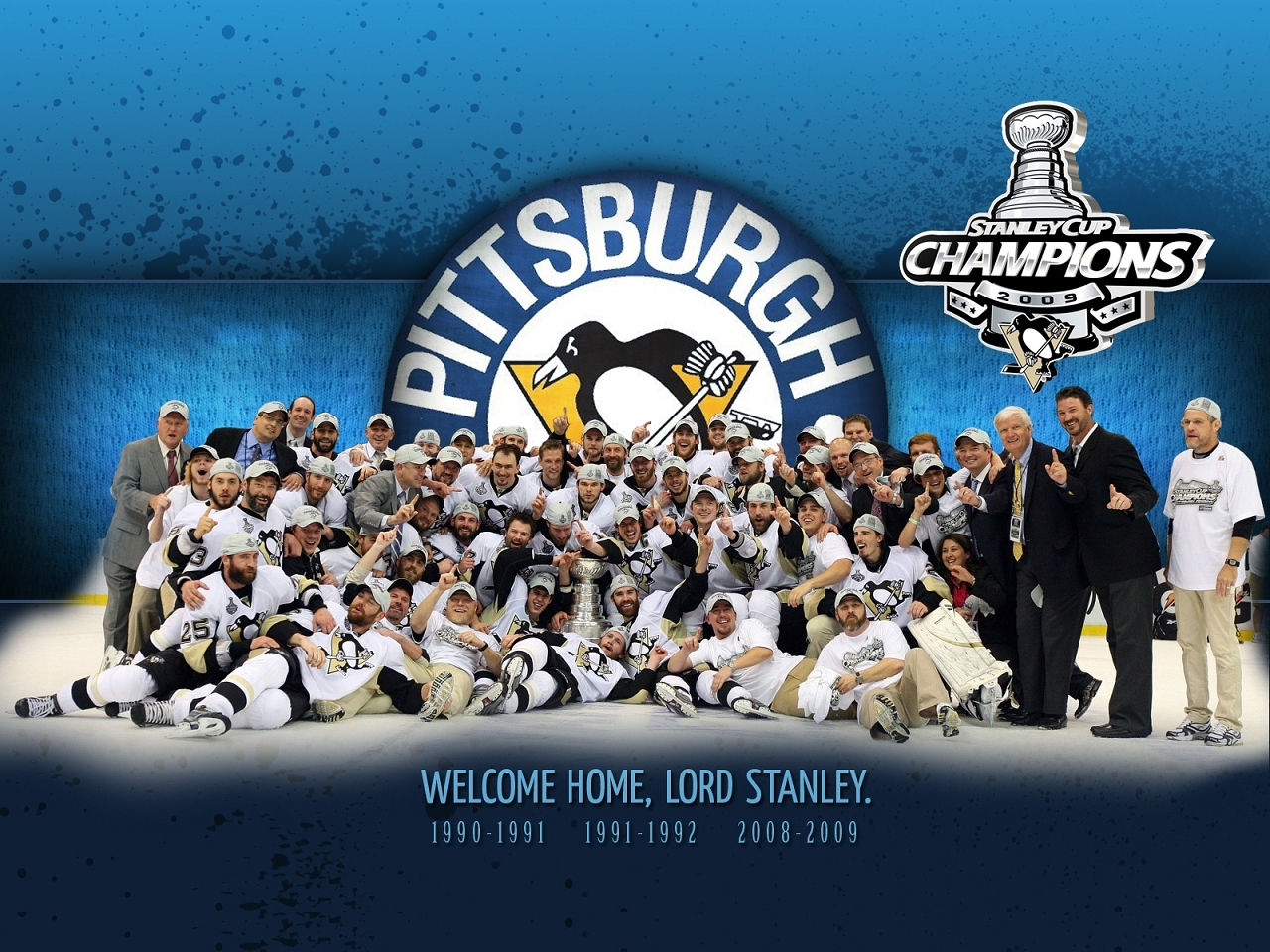 Pens Pittsburgh Penguins Wallpaper 19011766 Fanpop