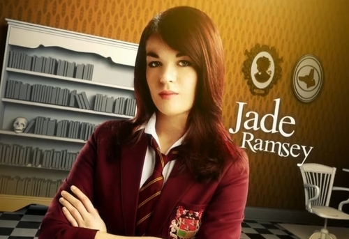Patricia - the-house-of-anubis Photo
