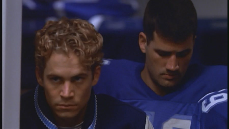 paul walker varsity blues - photo #33