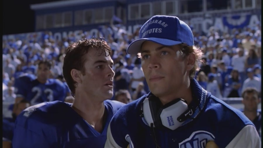paul walker varsity blues - photo #28