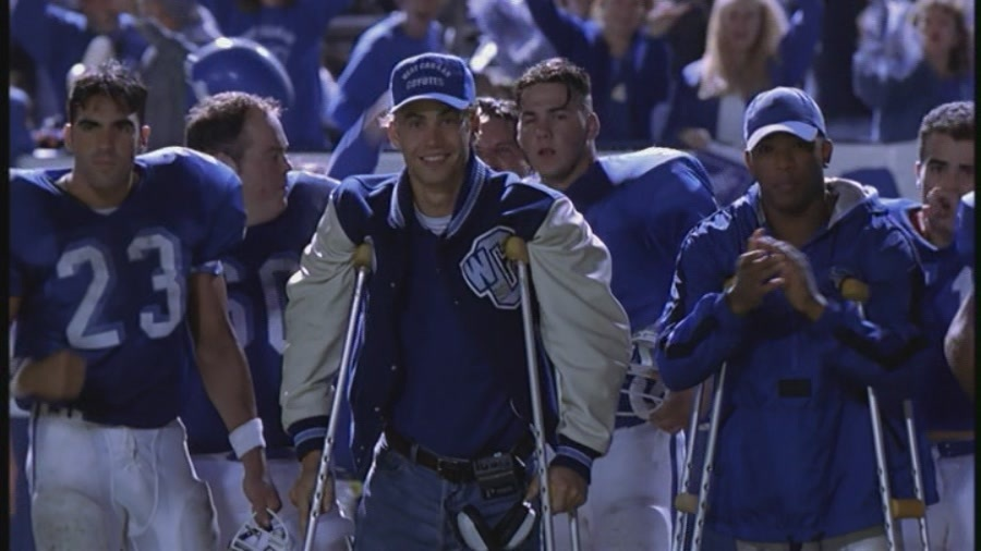 paul walker varsity blues - photo #40