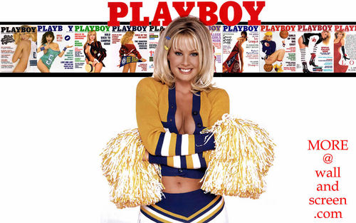 Playboy College Covers 04
