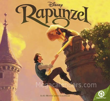 RAPUNZEL - disneys-rapunzel Photo