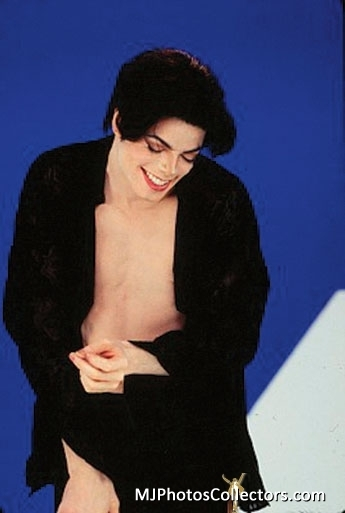RARE MJ U R NOT ALONE!