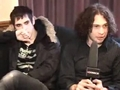 Ray in an Interview with Mikey