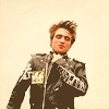 Robert Pattinson photo titled Rob<3