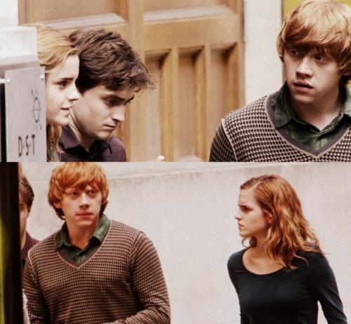 Rupert & Emma