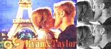 Ryan and Taylor